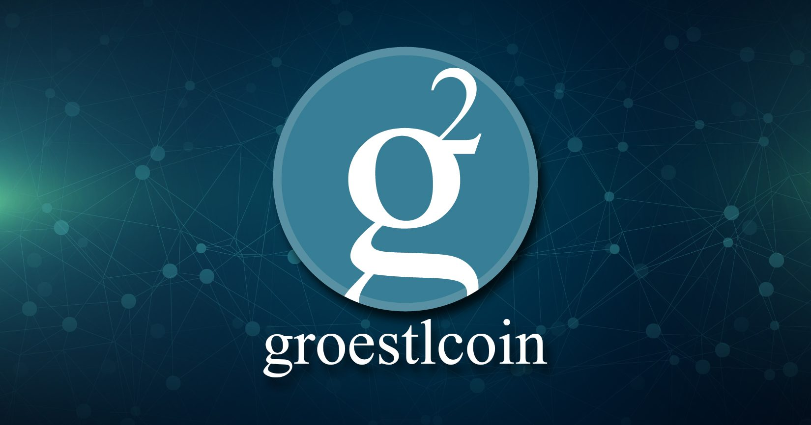 WebWallet released Privacy oriented • Groestlcoin (GRS)