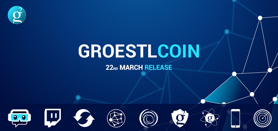 Groestlcoin 22nd March Release • Groestlcoin (GRS)