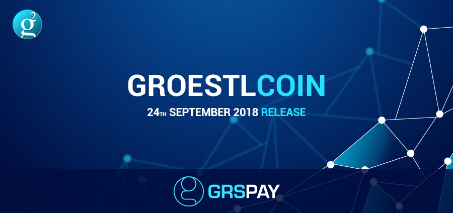Groestlcoin 24th September Release • Groestlcoin (GRS)