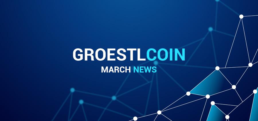Groestlcoin News
